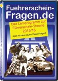 Fuehrerschein-Fragen.de, CD-ROM
