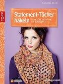 Statement-Tücher häkeln (eBook, PDF)