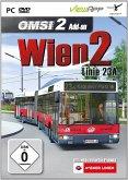 Der Omnibussimulator OMSI 2 - Wien 2 Linie 23A