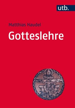 Gotteslehre (eBook, ePUB) - Haudel, Matthias