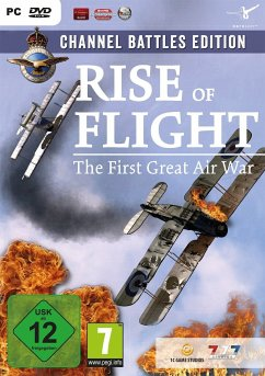 Rise of Flight: The First Great Air War - Channel Battles Edition