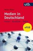 Medien in Deutschland (eBook, ePUB)