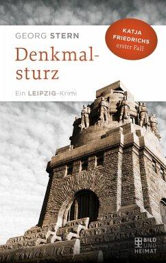 Denkmalsturz (eBook, ePUB) - Stern, Georg