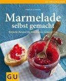 Marmelade selbst gemacht (Mängelexemplar)