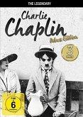 Charlie Chaplin - The Legendary Charlie Chaplin Deluxe Edition (3 Discs)