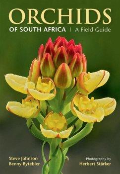 Orchids of South Africa (eBook, PDF) - Johnson, Steve