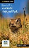 Nature Guide to Yosemite National Park (eBook, ePUB)