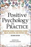 Positive Psychology in Practice (eBook, PDF)