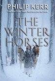 The Winter Horses (eBook, ePUB)