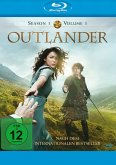 Outlander - Season 1, Volume 1 (2 Discs)