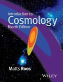 Introduction to Cosmology (eBook, ePUB)