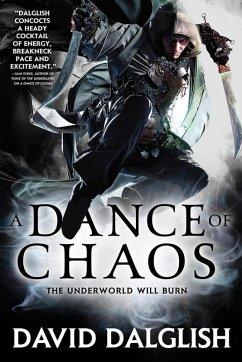A Dance of Chaos (eBook, ePUB) - Dalglish, David
