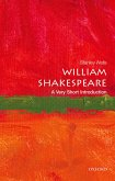 William Shakespeare: A Very Short Introduction (eBook, ePUB)