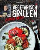 Vegetarisch grillen (eBook, ePUB)