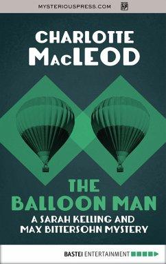 The Balloon Man (eBook, ePUB)