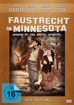 Faustrecht in Minnesota