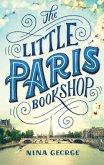 The Little Paris Bookshop (eBook, ePUB)