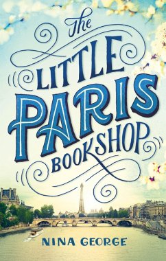 The Little Paris Bookshop (eBook, ePUB) - George, Nina