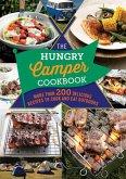 The Hungry Camper Cookbook (eBook, ePUB)