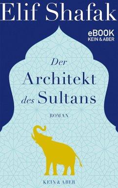 Der Architekt des Sultans (eBook, ePUB)