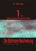 Geheimauftrag für Sax (1) (eBook, ePUB)