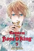 Requiem of the Rose King, Volume 3