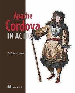 Apache Cordova in Action