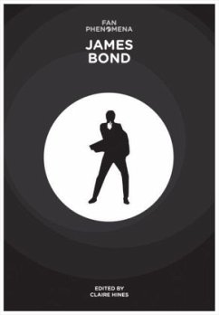 Fan Phenomena: James Bond - Hines, Claire