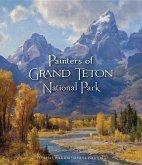Painters of Grand Teton National Park