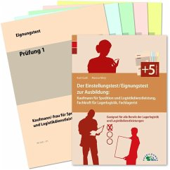 Der Eignungstest / Einstellungstest zur Ausbild...