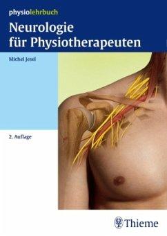 Neurologie für Physiotherapeuten - Jesel, Michel