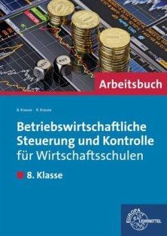 Betriebswirtschaftliche Steuerung und Kontrolle...
