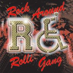 Rock Around RolliGang