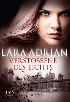 Verstoßene des Lichts / Midnight Breed Bd.13 - Adrian, Lara