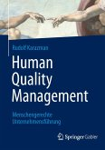 Human Quality Management