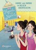 Hanni und Nanni in neuen Abenteuern / Hanni und Nanni Bd.3