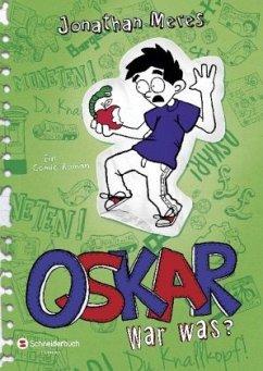 War was? / Oskar Bd.4