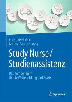 Study Nurse / Studienassistenz