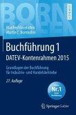 Buchführung 1 DATEV-Kontenrahmen 2015
