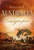 Eukalyptusfeuer / Australia Bd.2