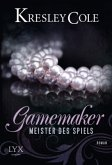 Meister des Spiels / Gamemaker Bd.2