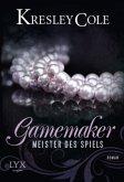 Meister des Spiels / Gamemaker Bd.2