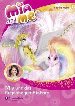 Das verliebte Einhorn / Mia and me Bd.21