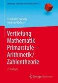 Vertiefung Mathematik Primarstufe - Arithmetik/Zahlentheorie