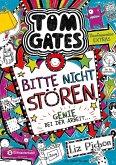 Bitte nicht stören, Genie bei der Arbeit... / Tom Gates Bd.8