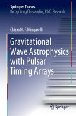 Gravitational Wave Astrophysics with Pulsar Timing Arrays