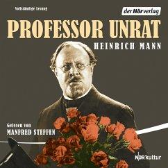 Professor Unrat (MP3-Download) - Mann, Heinrich