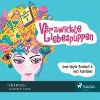Das magische Buch, Folge 1: Verzwickte Liebespuppen (Ungekürzt) (MP3-Download)