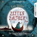 Die magische Gondel / Zeitenzauber Bd.1 (MP3-Download)