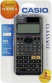 Casio FX-87DE Taschenrechner X